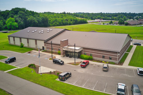 Perry County Detention Center