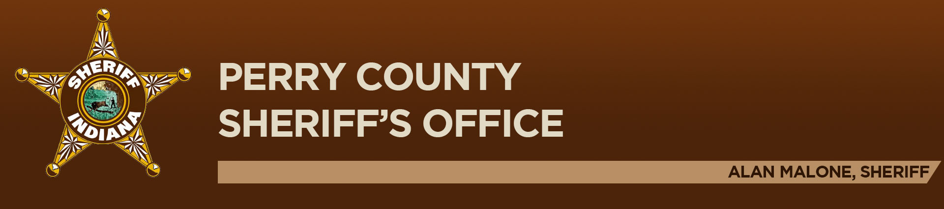 Perry County Indiana Sheriff's Office